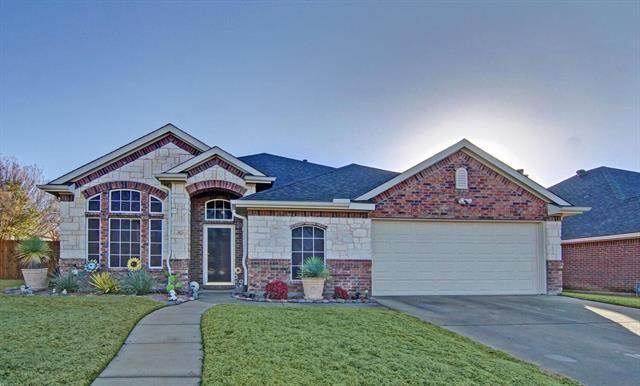 406 Mitchell Boulevard, Weatherford, TX 76087 - #: 14509163