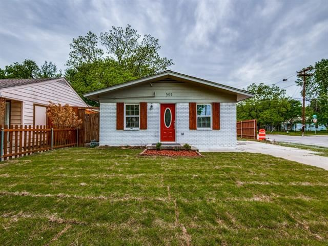501 Roberts Avenue, Irving, TX 75060 - MLS#: 14564163