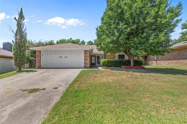 3613 Woodmoor Road, Fort Worth, TX 76133 - MLS#: 14636163