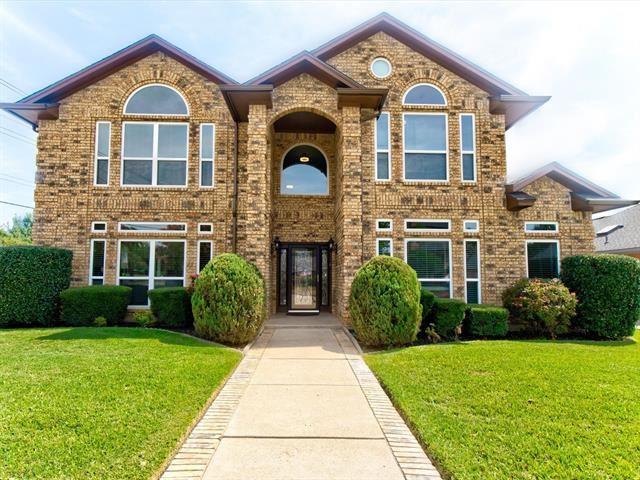 5401 Emerald Park Boulevard, Arlington, TX 76017 - #: 14667163