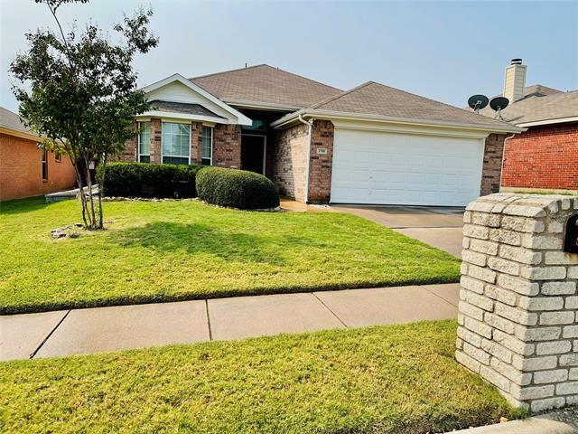 3708 Fiscal Court, Fort Worth, TX 76244 - #: 14670163