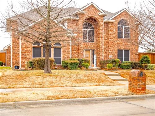 Photo of 1903 Stonecrest Trail, Wylie, TX 75098 (MLS # 14505164)