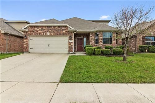 Photo of 4556 Fern Valley Drive, Fort Worth, TX 76244 (MLS # 14580164)