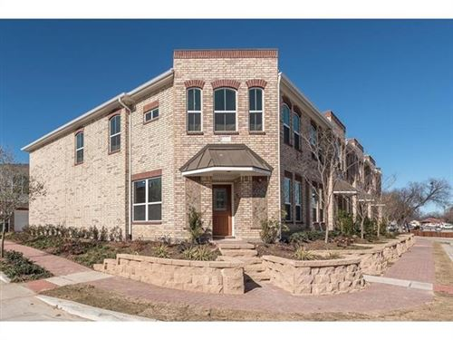 Photo of 301 Lily Lane, Lewisville, TX 75057 (MLS # 14678164)