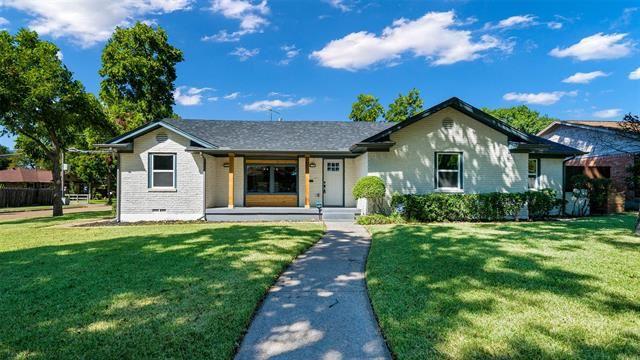 2707 Sharpview Lane, Dallas, TX 75228 - #: 14677164