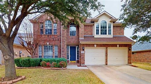 Photo of 1909 Flatwood Drive, Flower Mound, TX 75028 (MLS # 14359165)