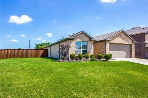 Photo of 508 Fountain View Lane, Josephine, TX 75173 (MLS # 14376165)