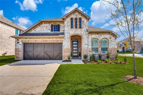 Photo of 961 Speargrass Lane, Prosper, TX 75078 (MLS # 14694165)