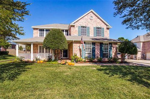 Photo of 706 Bryson Way, Southlake, TX 76092 (MLS # 14697165)