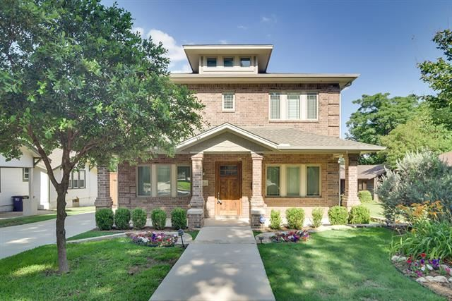2549 Rogers Avenue, Fort Worth, TX 76109 - #: 14238165