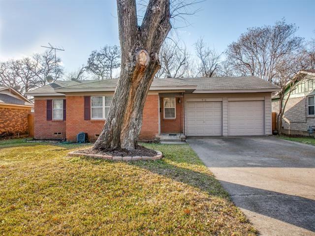 916 Ravenwood Drive, Arlington, TX 76013 - #: 14504165