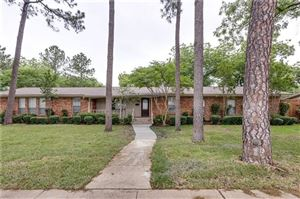 Photo of 1014 W College Street, Grapevine, TX 76051 (MLS # 14069166)