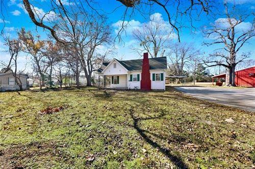 Photo of 1450 Fm 279 Road, Ben Wheeler, TX 75754 (MLS # 14083166)