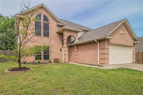 Photo of 7709 Sagebrush Court S, North Richland Hills, TX 76182 (MLS # 14274166)