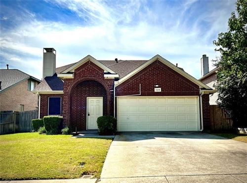 Photo of 1216 Marchant Place, Lewisville, TX 75067 (MLS # 14681166)