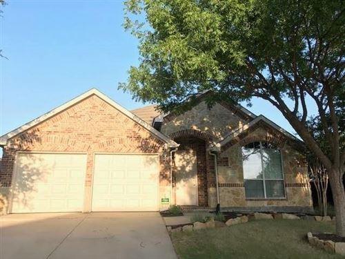 Photo of 2405 Mallard Drive, Little Elm, TX 75068 (MLS # 14684166)