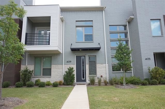 409 Division Street, Plano, TX 75075 - #: 14392166