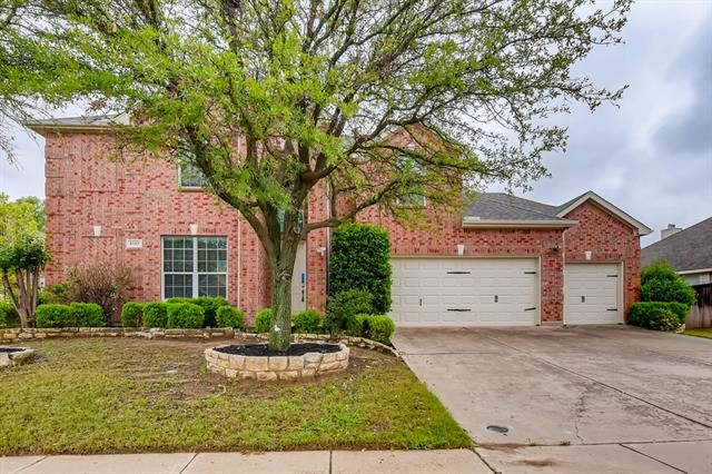 5137 Comstock Circle, Fort Worth, TX 76244 - #: 14577166