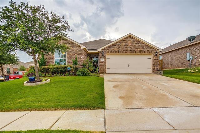 6201 White Jade Drive, Fort Worth, TX 76179 - #: 14648166