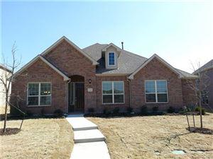 Photo of 1049 Palmetto Drive, Allen, TX 75013 (MLS # 13779167)