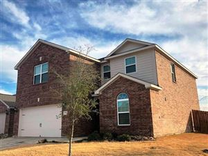 Photo of 1319 Soap Tree Drive, Princeton, TX 75407 (MLS # 13998167)