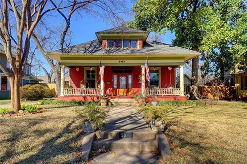 Photo of 5011 Tremont Street, Dallas, TX 75214 (MLS # 14267167)