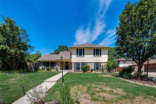 Photo of 3712 Sweetbriar Lane, Colleyville, TX 76034 (MLS # 14365167)