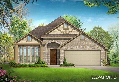 Photo of 409 Lake Cove Drive, Little Elm, TX 75068 (MLS # 14443167)