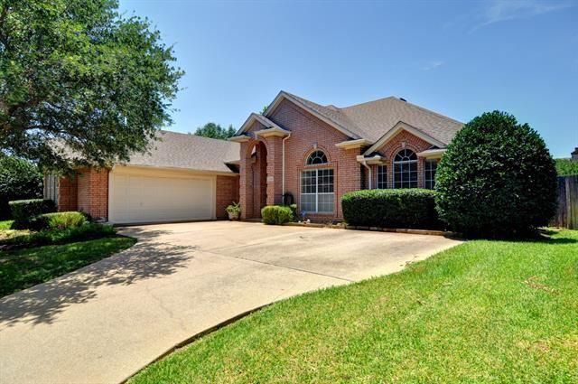 2301 Eric Lane, Mansfield, TX 76063 - #: 14387167