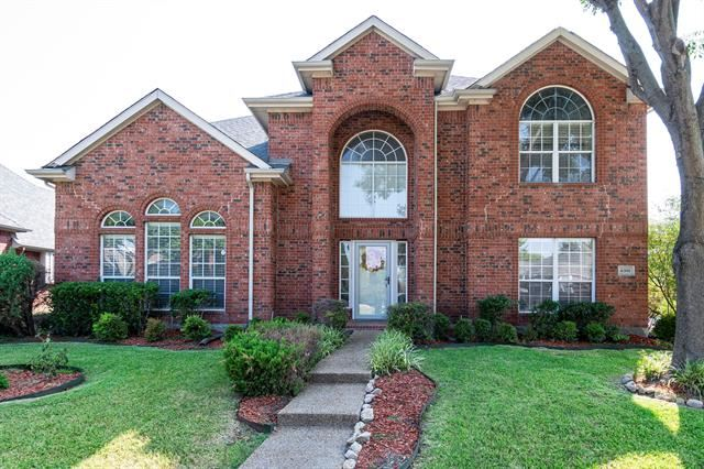 6300 Day Spring Drive, The Colony, TX 75056 - #: 14660167