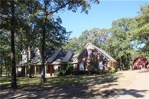 Photo of 2313 Hideaway Lane, Quinlan, TX 75474 (MLS # 13730168)