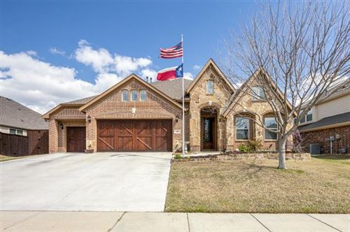 Photo of 104 Carriage Run Drive, Wylie, TX 75098 (MLS # 14549168)