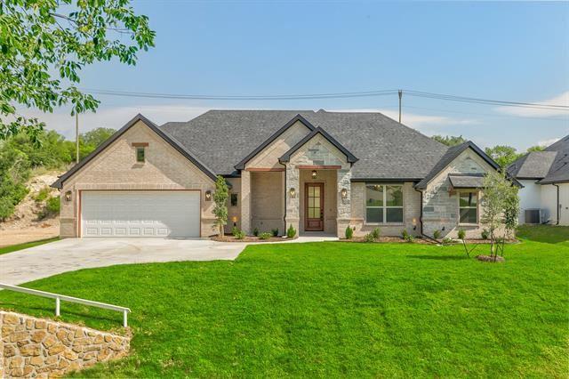 6872 Roxanne Way, Fort Worth, TX 76135 - #: 14275168