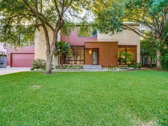 4411 Pomona Road, Dallas, TX 75209 - #: 14364168
