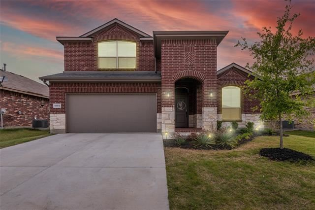 9100 Pearfield Road, Fort Worth, TX 76179 - #: 14565168