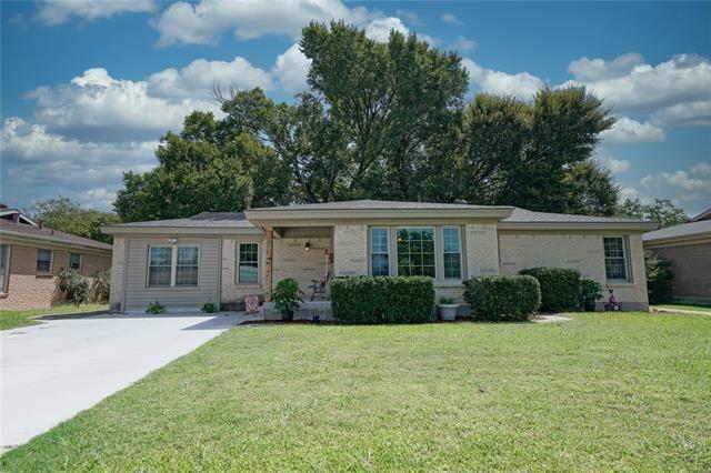 3524 Paramount Street, North Richland Hills, TX 76117 - #: 14656168