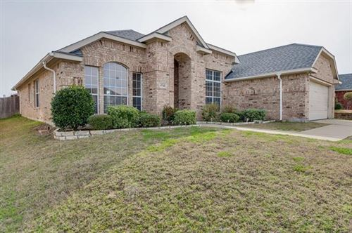 Photo of 4544 Woodbluff Drive, Mesquite, TX 75150 (MLS # 14268169)