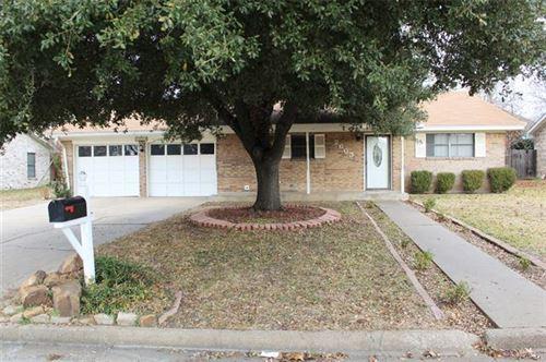 Photo of 2603 Jasmine Street, Stephenville, TX 76401 (MLS # 14487169)