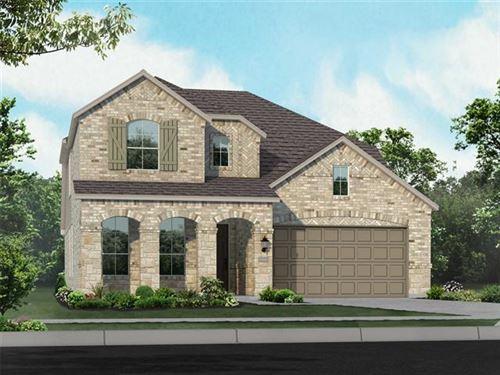 Photo of 615 Claverton Lane, Forney, TX 75126 (MLS # 14578169)