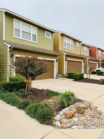 1405 Clarinet Lane, Plano, TX 75074 - #: 14457169