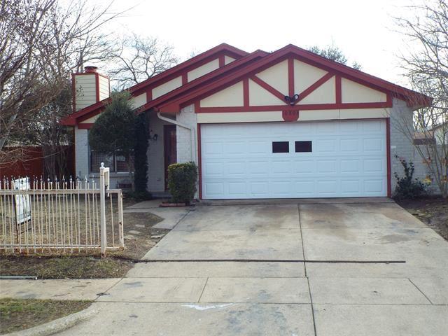 10806 Happy Hollow Lane, Dallas, TX 75217 - #: 14520169