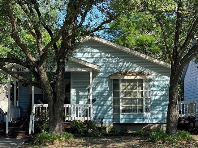 5637 Live Oak Street, Dallas, TX 75206 - #: 14572169