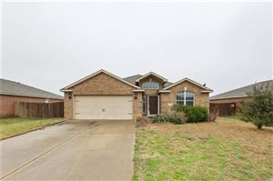 Photo of 2209 Meadow Drive, Anna, TX 75409 (MLS # 14043170)