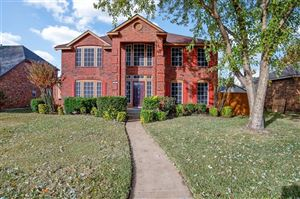 Photo of 6901 Aimpoint Drive, Plano, TX 75023 (MLS # 14227170)