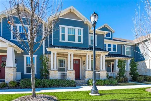 Photo of 8265 Canal Street, Frisco, TX 75034 (MLS # 14264170)