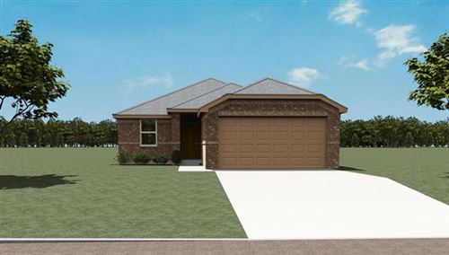 Photo of 6417 Graceland, Greenville, TX 75402 (MLS # 14472170)