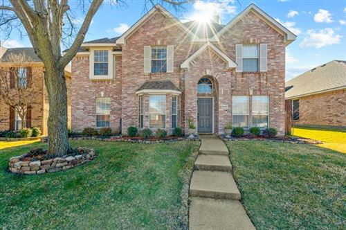 Photo of 5221 Boxwood Lane, McKinney, TX 75070 (MLS # 14500170)