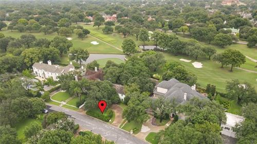 Photo of 621 Alta Drive, Fort Worth, TX 76107 (MLS # 14632170)