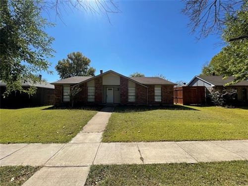 Photo of 4925 Wagner Drive, The Colony, TX 75056 (MLS # 14688170)