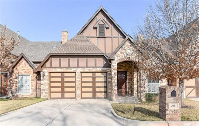 223 Wood Street #201, Grapevine, TX 76051 - #: 14200170